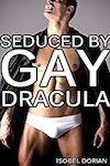 Seduced by Gay Dracula