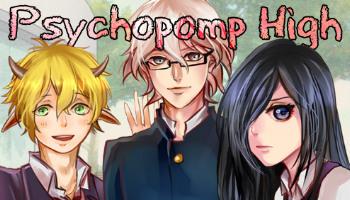 Psychopomp High