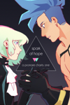 Spark of Hope: Promare Charity Zine