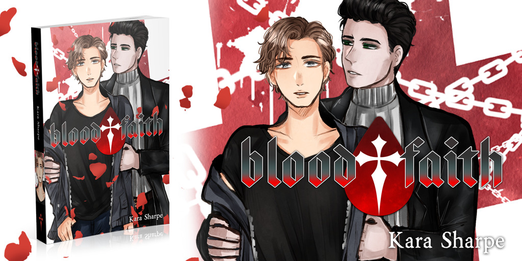 Blood Faith