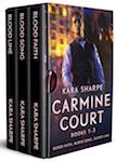Carmine Court Box Set